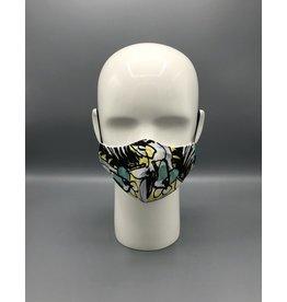 Bodybag Designer Mask