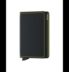 Secrid Slimwallet (Multiple Colours Available)
