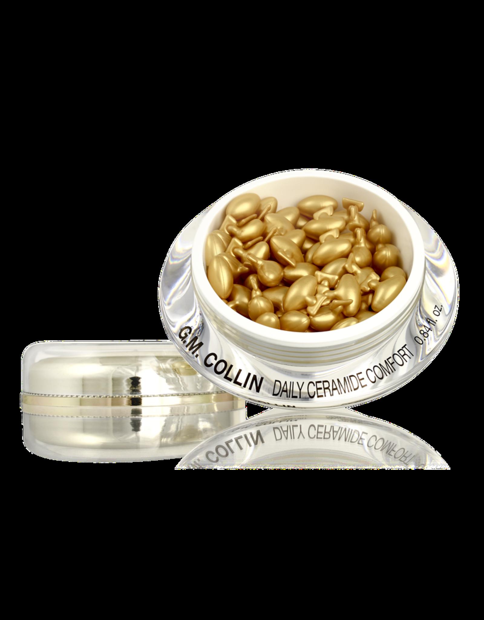 GM Collin G.M. Collin Daily Ceramide Comfort, 75 Capsules