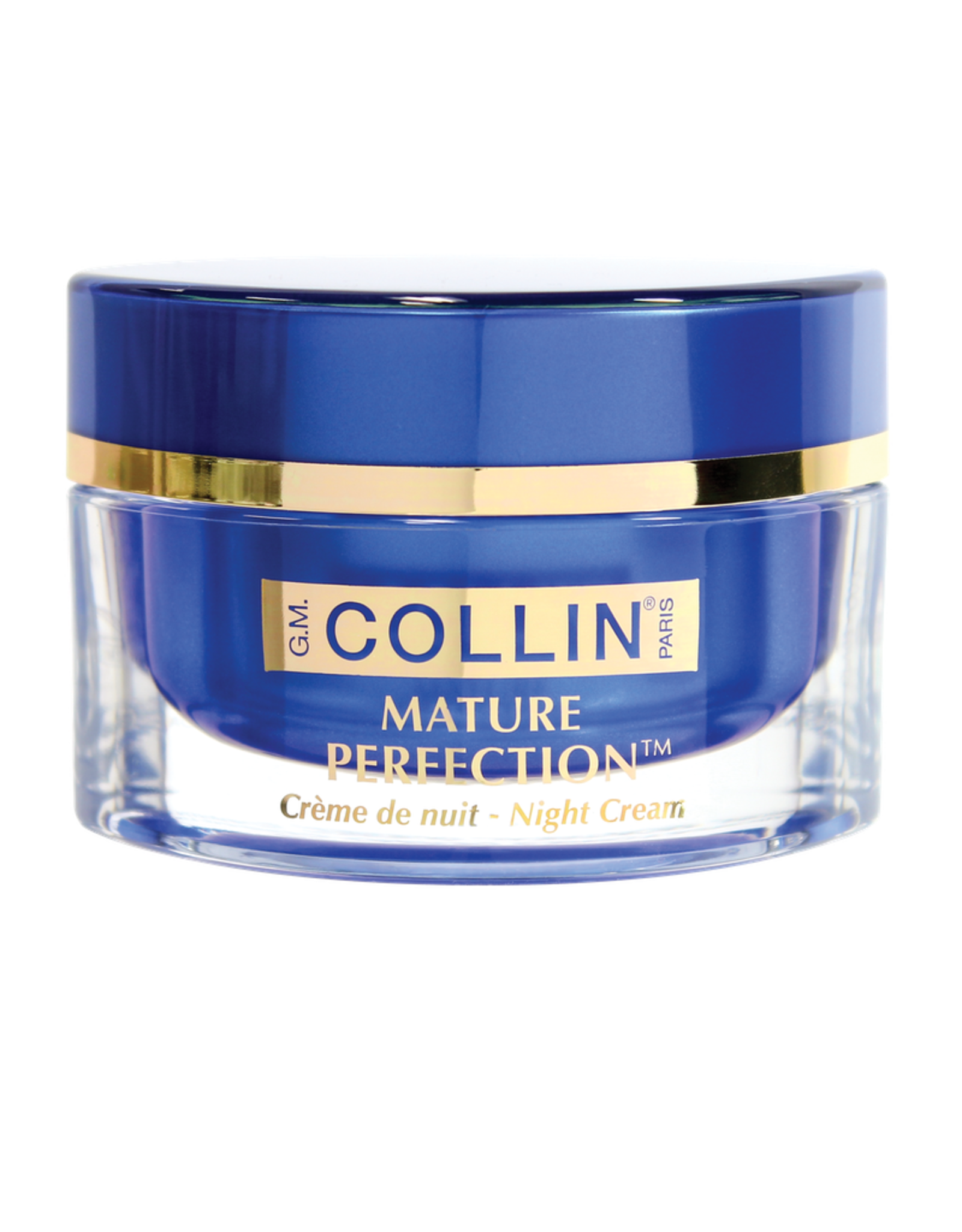 GM Collin G.M. Collin Mature Perfection Night Cream, 50ml