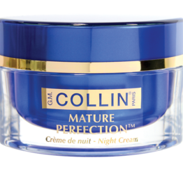 GM Collin Mature Perfection Night Cream