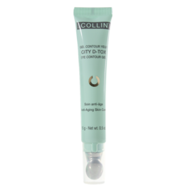 GM Collin City D-Tox Eye Contour Gel