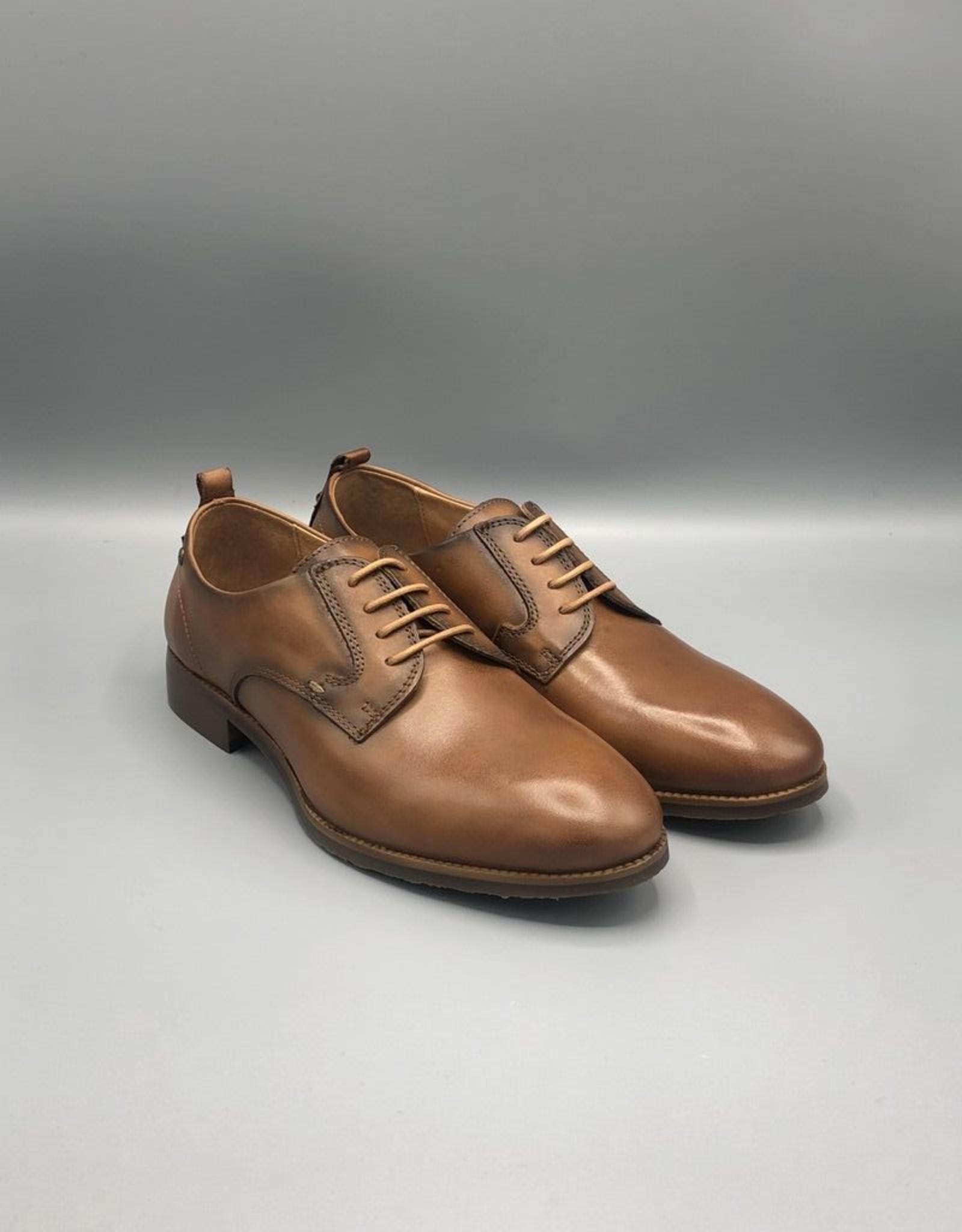 Pikolinos Pikolinos Royal Leather Derby Shoe