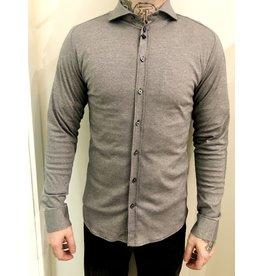 Desoto Micro Stripe L/S Button Up Shirt