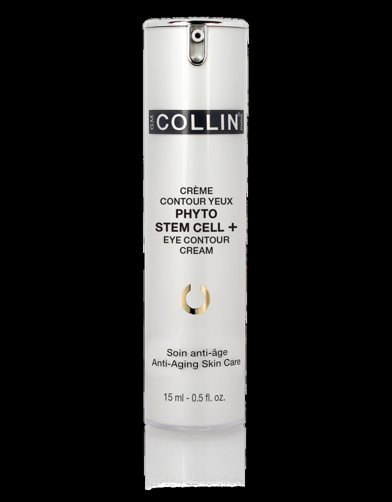 GM Collin G.M. Collin Phyto Stem Cell+ Eye Contour Cream, 15ml