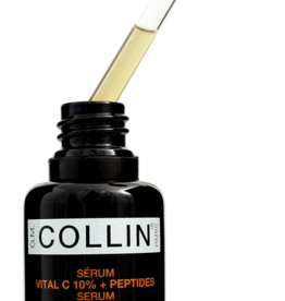 GM Collin Vital C 10% Plus Peptides Serum