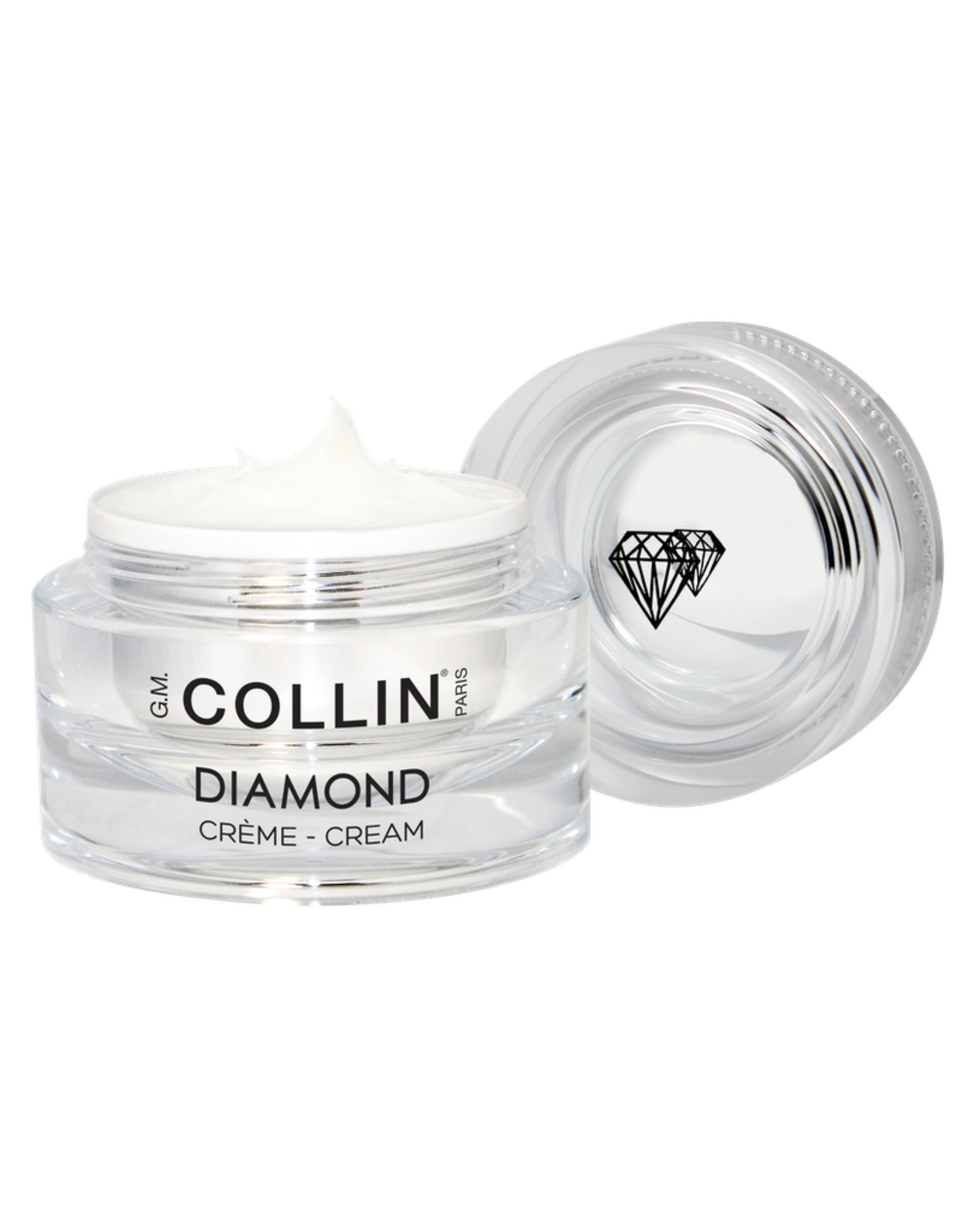 GM Collin G.M. Collin Diamond Radiance Sculpting Cream, 50ml