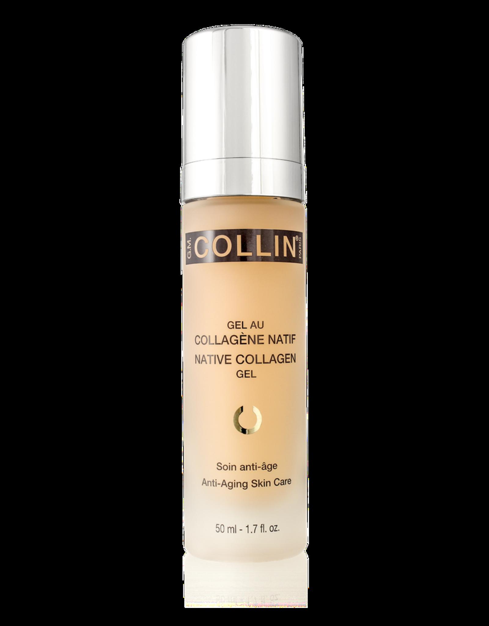 GM Collin G.M. Collin Native Collagen Gel, 50ml
