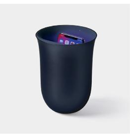 Lexon Oblio Wireless Charging With UV Sanitizer