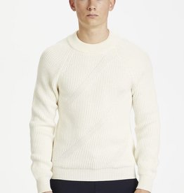 Matinique Jobo Heavy Wool Blend Sweater