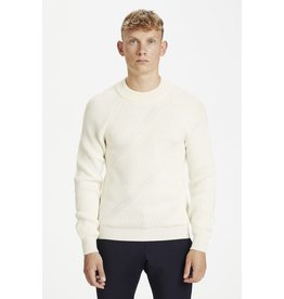 Matinique Jobo Heavy Wool Blend Sweater