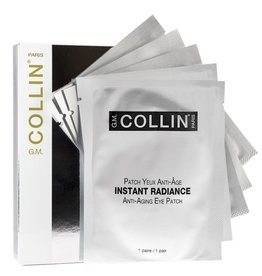 GM Collin Instant Radiance Anti-Aging Eye Patch, 5 Pairs