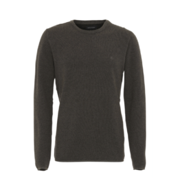 Clean Cut Multi Yarn Sweater (2 Colours Available)