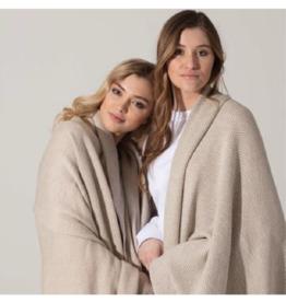 SBase Herringbone Blanket