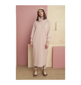 Bodybag Oversize Midi Dress (2 Colours Available)