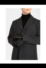 Matinique Matinique Black Leather Gloves