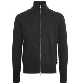 Matinique Sport Cotton Double Zip Cardigan