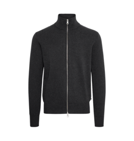Matinique Sport Cotton Double Zip Cardigan