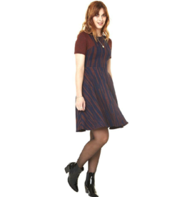 Annie 50 Ophelie A-Line Knit Dress