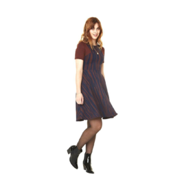 Annie 50 Ophelie A-Line Knit Dress