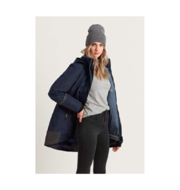 Tough Duck Barbary 3 in 1 Mid Length Coat