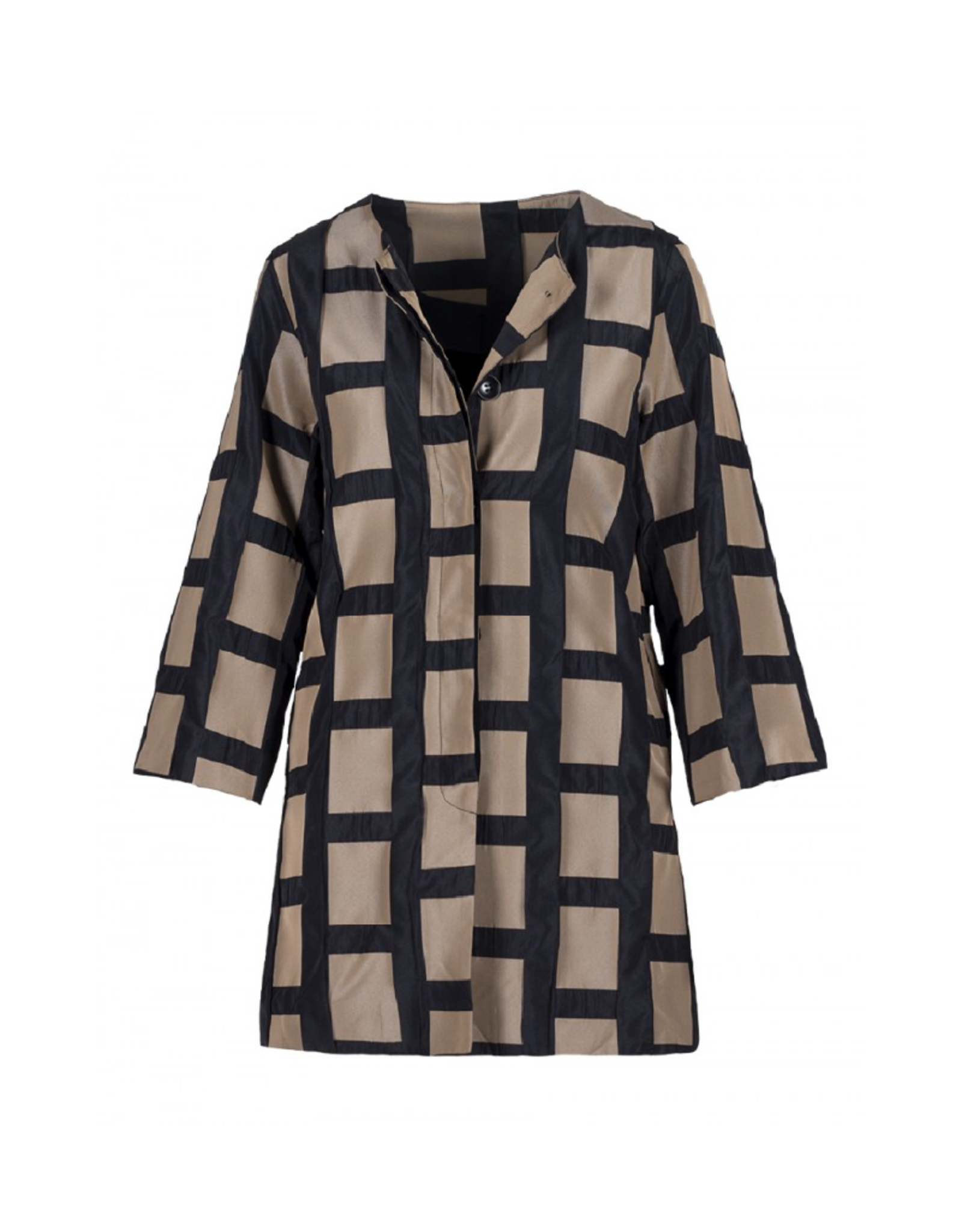 Anonyme Carla Button Up Completer