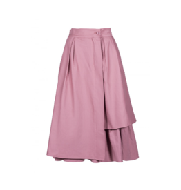 Anonyme Siria Angle Cotton Skirt (Multiple Colours Available)