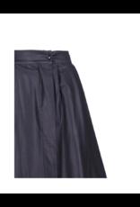 Anonyme Anonyme Siria Angle Cotton Skirt