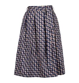 Anonyme Susanna Cotton Skirt w/Pockets