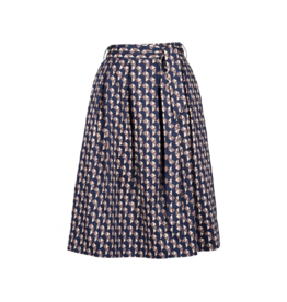 Anonyme Susanna Cotton Skirt w/Pockets