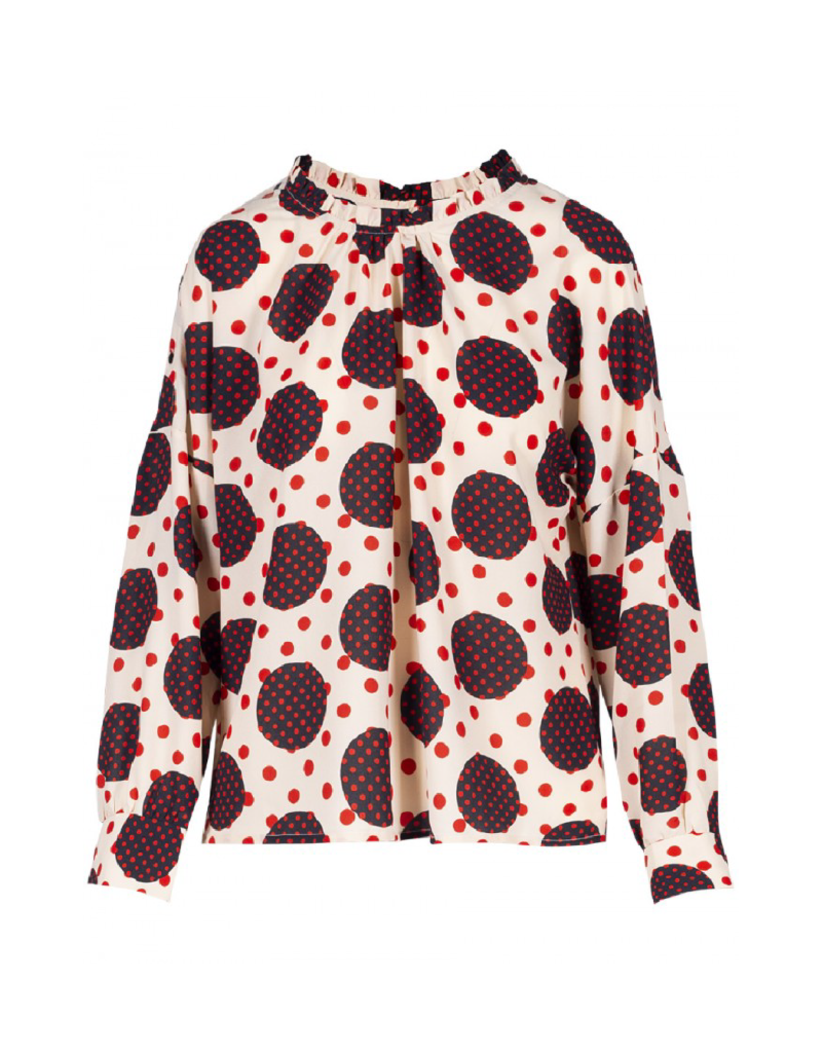 Anonyme Tabea Pull-On Blouse