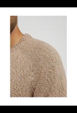Armedangels Mix Raglan Crew Neck Sweater