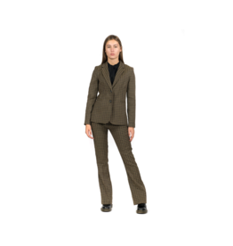 Good Match Single Breasted Blazer (2 Colours Available)