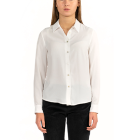 Good Match MoP Button Blouse