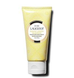 Lalicious Lemon Blossom Hand Cream