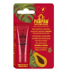 Dr. Paw Paw Ultimate Red Balm, 10ml