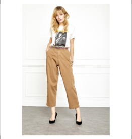 MKT Philosophie Stretch Stain Carrot Chino