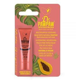 Dr. Paw Paw Peach Pink Lip Balm, 10ml
