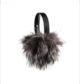 Harricana Recycled Fur Ear Muffs