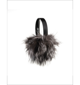 Harricana Recycled Fur Ear Muffs