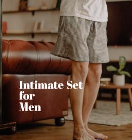 espy Men's Intimate Pack