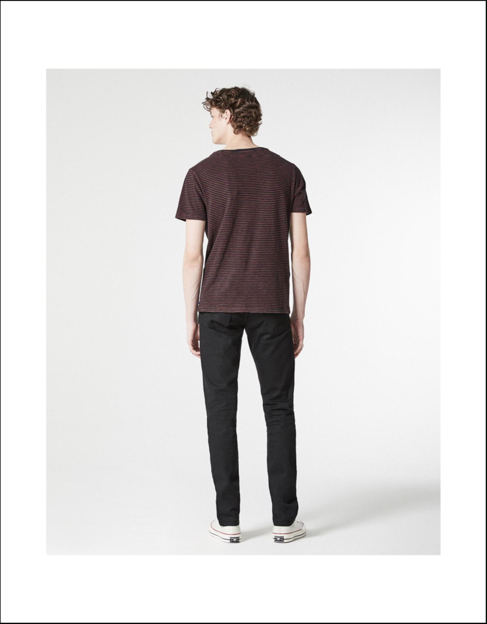 AG Jeans Tellis Deep Pitch