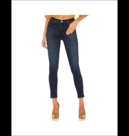 AG Jeans Farrah Skinny Ankle Disarrayed