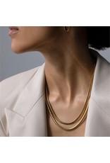 Jenny Bird Jenny Bird Priya Double Strand Necklace