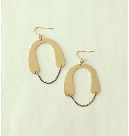 Darlings of Denmark Dume Earrings