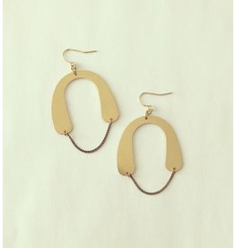 Dume Earrings