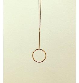 Duille Necklace