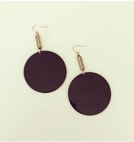 Flumme Earrings