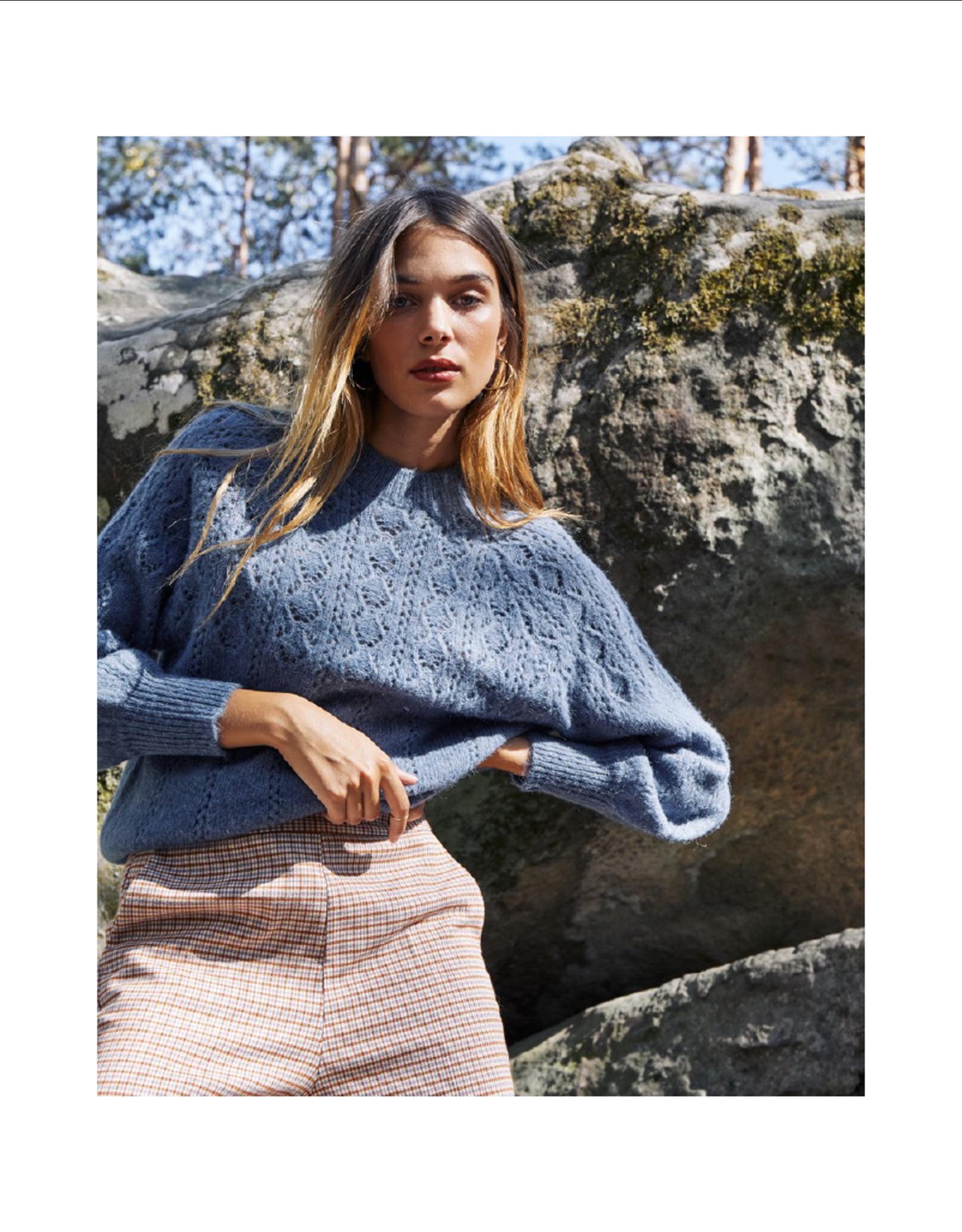 Grace & Mila Grace & Mila Bonheur Sweater