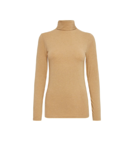 B. Young Viscose Turtleneck
